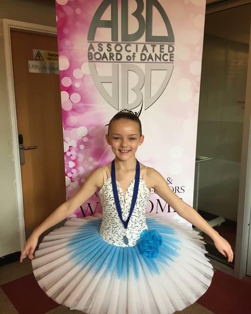 dance academy for children