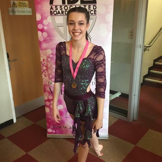 professional dance academy west midlands