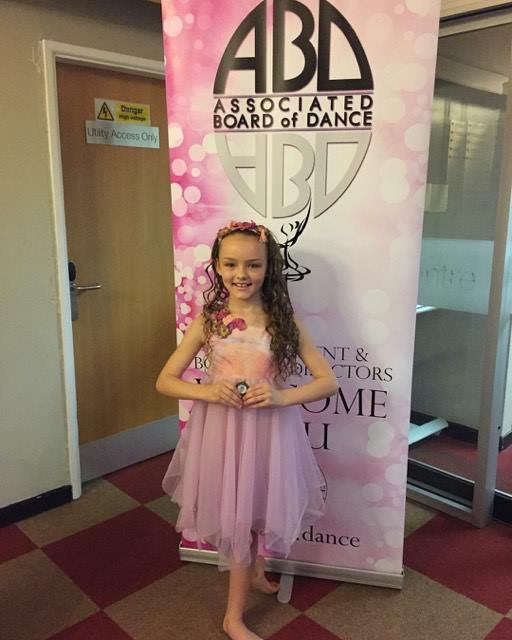 dance academy for young girls